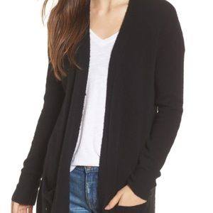 Madewell NWOT Kent Cardigan Sweater